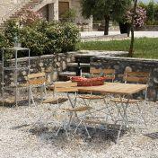 Jan Kurtz: Marcas - Jan Kurtz - Lucca Garden Set