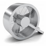 Stadler Form: Brands - Stadler Form - Q Floor Fan