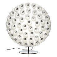 Moooi - Prop Light Round LED Stehleuchte