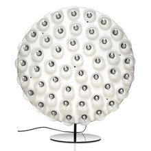 Moooi - Prop Light Round LED - Lampadaire