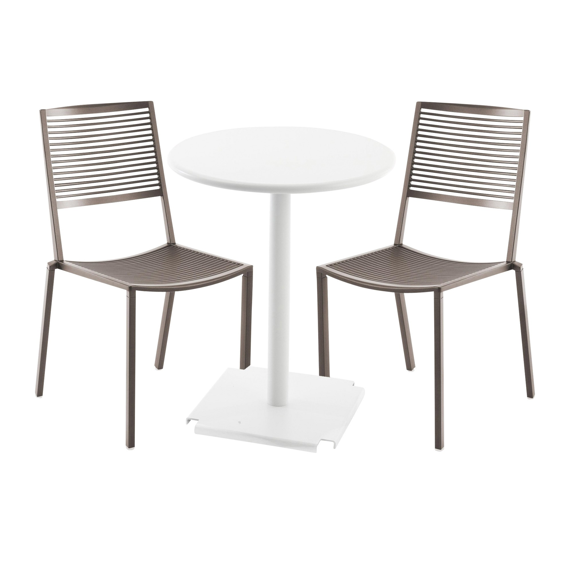 Easy Crosstonic Outdoor Set
