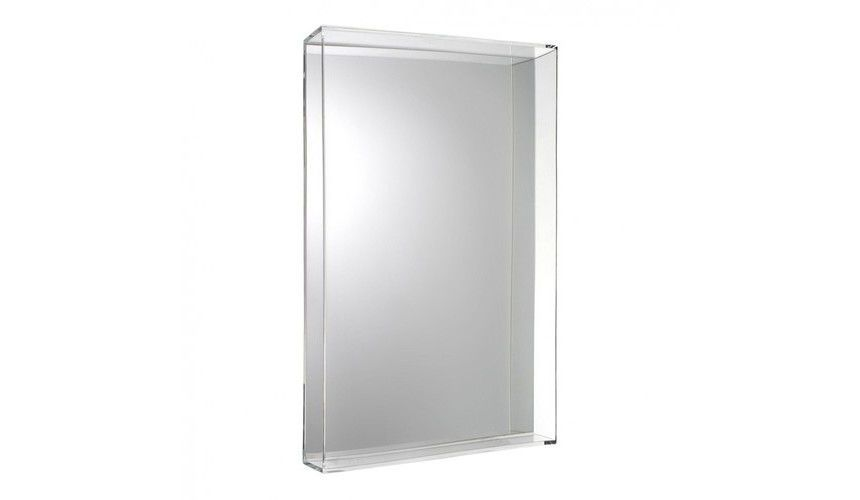 Only me miroir 80x180 kartell for Miroir 50x50