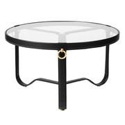 Gubi - Table basse Adnet Ø 70cm