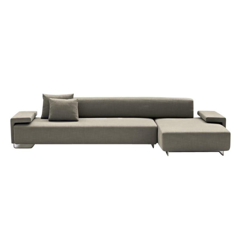 Outstanding Lowland Lounge Sofa 333X73X154Cm Interior Design Ideas Skatsoteloinfo