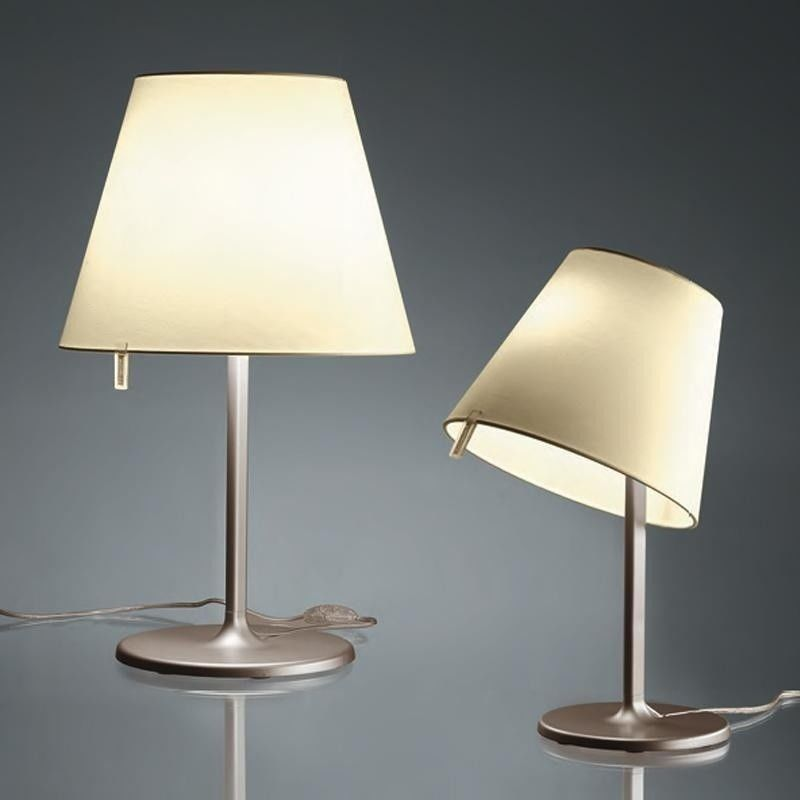 Melampo Notte Bed Side Lamp | Artemide | AmbienteDirect.com