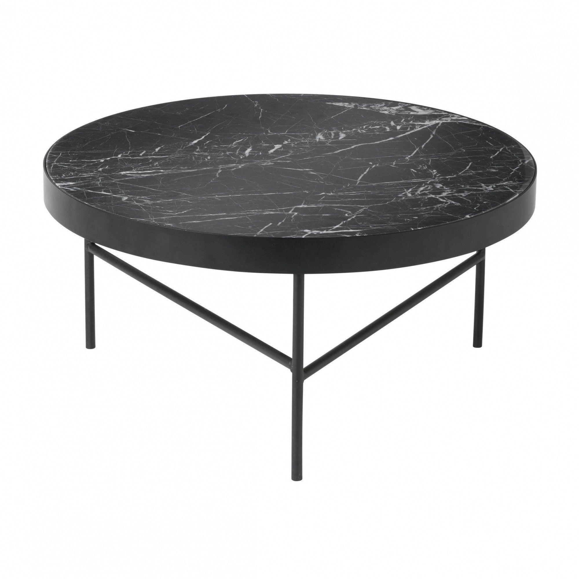Ferm LIVING   Marble Coffee Table   Marble ...