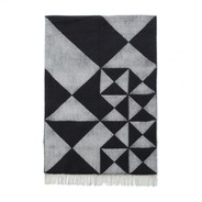 VerPan - Mirror Throw - Plaid/jeté de lit