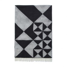 VerPan - Mirror Throw - Plaid/deken