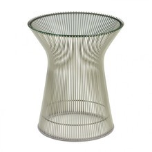 Knoll International - Platner - Bijzettafel