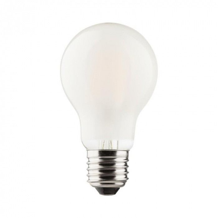 led e27 bulb 300 filament 7w 60w qualitylight. Black Bedroom Furniture Sets. Home Design Ideas
