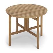 Skagerak - Selandia Garden Table Ø 94cm