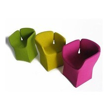 Moroso - Bloomy Small Armchair