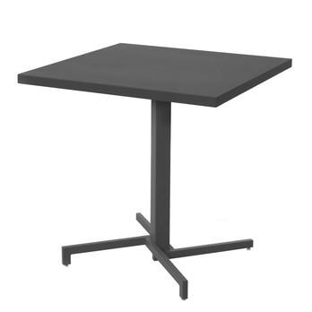 Emu mia outdoor bistro table square ambientedirect emu mia outdoor bistro table square antique watchthetrailerfo