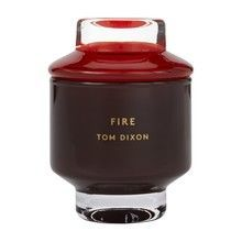 Tom Dixon - Scent Elements Fire Duftkerze Medium