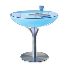 Moree - Lounge Table 75 Esstisch