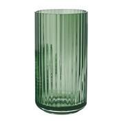 Lyngby Porcelæn - Vase en verre Lyngby H20cm