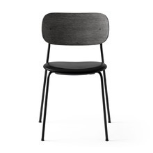 Menu - Co Dining Chair with Leather