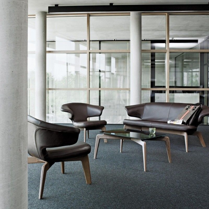 Munich lounge chair classicon for Sofa munchen outlet