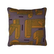 HAY - Printed Cushion Kissen In the Grass