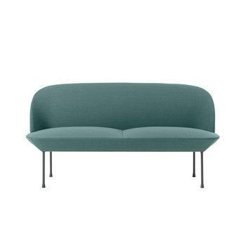 Muuto - Oslo 2-Sitzer Sofa -
