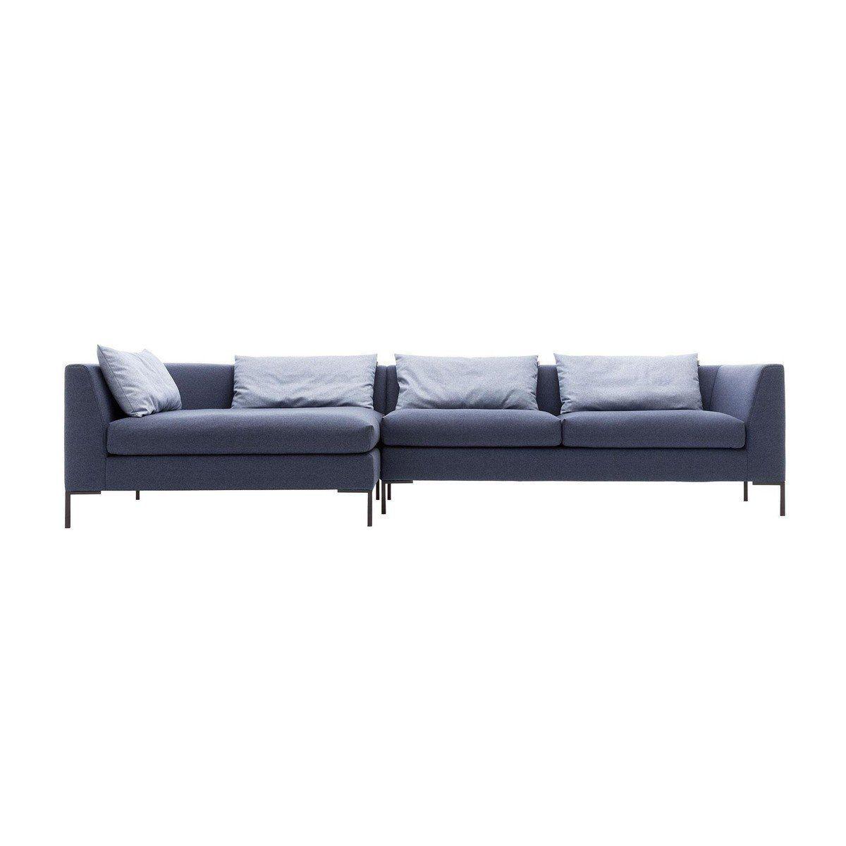 freistil 165 Sofa | freistil Rolf Benz | AmbienteDirect.com