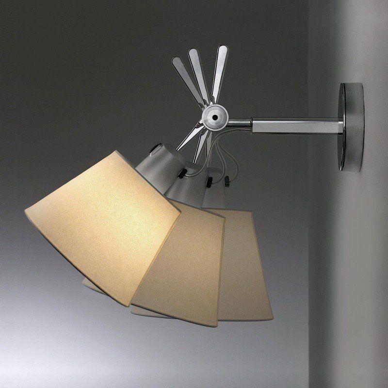 Awesome Tolles Dekoration Artemide Tolomeo Wandleuchte 2 #13: ... Artemide - Tolomeo Parete Diffusore Wall Lamp ...