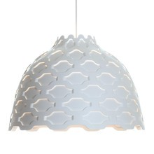 Louis Poulsen - LC Shutters Suspension Lamp