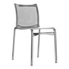 Alias - 441 Bigframe Stuhl poliert
