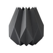 Menu - Folded Vase