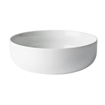 Menu - New Norm Schüssel Ø17,5cm - weiß/Ø 17,5cm