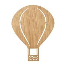 ferm LIVING - Air Balloon Wandleuchte