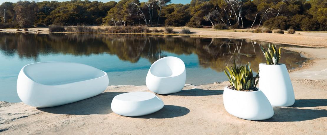 Vondom | Mobilier de jardin contemporain | AmbienteDirect