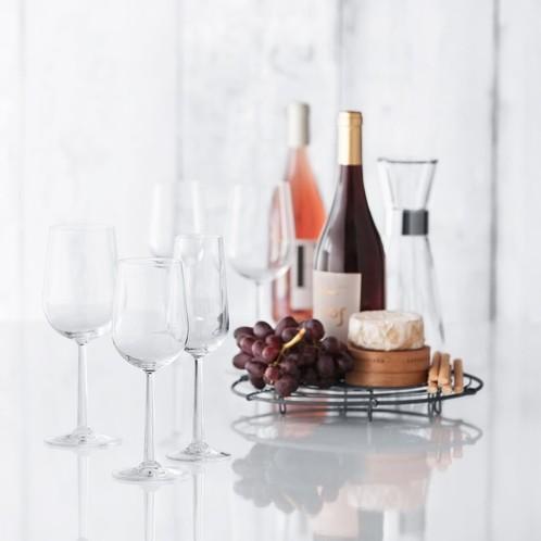 Rosendahl Design Group - Grand Cru Bordeaux Weingläser-Set 2tlg.