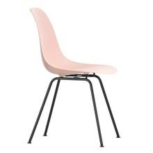 Vitra - Eames Plastic Side Chair DSX Gestell schwarz