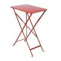 Fermob - Bistro Folding Table 37x57cm