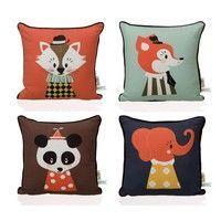 ferm LIVING - ferm LIVING Kids Cushions