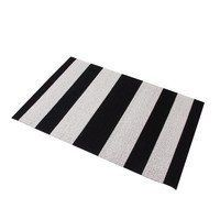 Chilewich - Shag Bold Stripe Carpet 150x91cm
