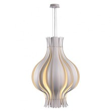 VerPan - Onion Large Suspension Lamp