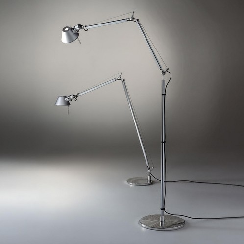 Artemide - Tolomeo Terra LED Stehleuchte