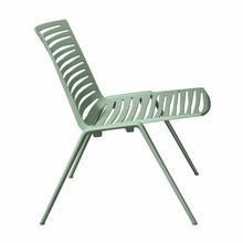 Fast - Zebra Lounge Gartenstuhl