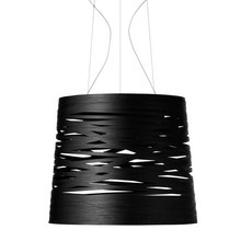 Foscarini - Lámpara de suspensión LED Tress Grande