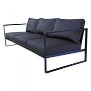 Röshults - Monaco 3-Sitzer Sofa