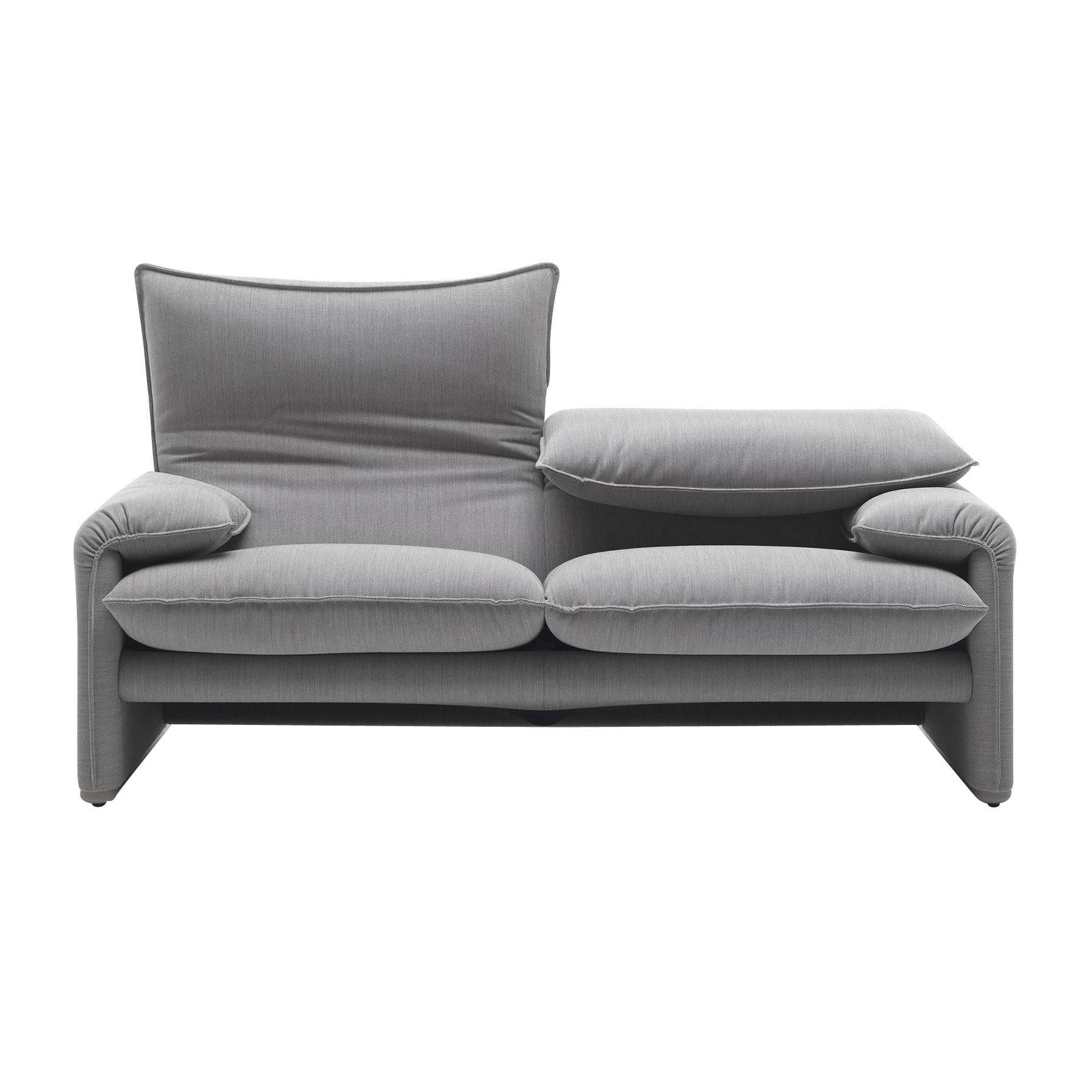 Prime Maralunga 40 2 Seater Sofa 190X86Cm Spiritservingveterans Wood Chair Design Ideas Spiritservingveteransorg