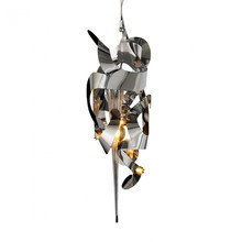 Brand van Egmond - Kelp Fortuna - Suspension H 105cm