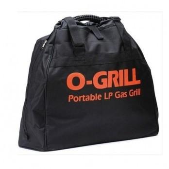 Grandhall - O-Grill Tragetasche - Einzelstück - schwarz/Einzelstück - nur einmal verfügbar!