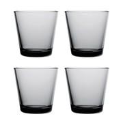 iittala - Kartio Glass Set of 4