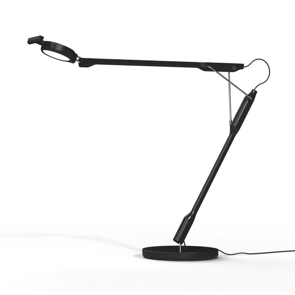 tivedo led lampe de bureau avec capteur luceplan. Black Bedroom Furniture Sets. Home Design Ideas