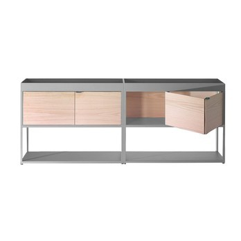 HAY - New Order Regal/Sideboard 200x79.5cm