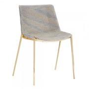 MDF Italia - Aïku Soft Chair
