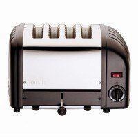 Dualit - Dualit Vario Toaster 4 Slices